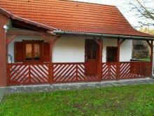 Accommodation Csesztreg, Kerka Guesthouse