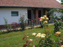 Casă de vacanță Erdőtarcsa, Casa de oaspeți Százéves vályogház