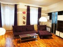 Apartman Kisvist (Viștișoara), Traian Apartmanok