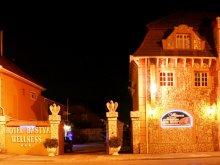 Wellness csomag Szabolcs-Szatmár-Bereg megye, Bástya Wellness Hotel