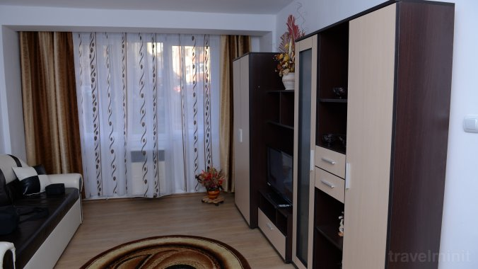 Apartament David Turda