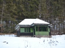 Kulcsosház Chiojdu, Medve Lak