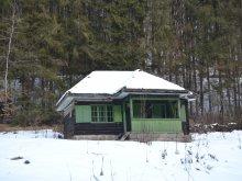 Kulcsosház Futásfalva (Alungeni), Medve Lak
