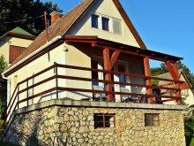 Cabană Badacsonytördemic, Casa de vacanță Kollát-Porta