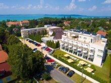 Accommodation Nagyvázsony, Két Korona Wellness and Conference Hotel