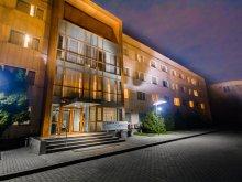 Cazare Drăgăești-Pământeni, Hotel Honor