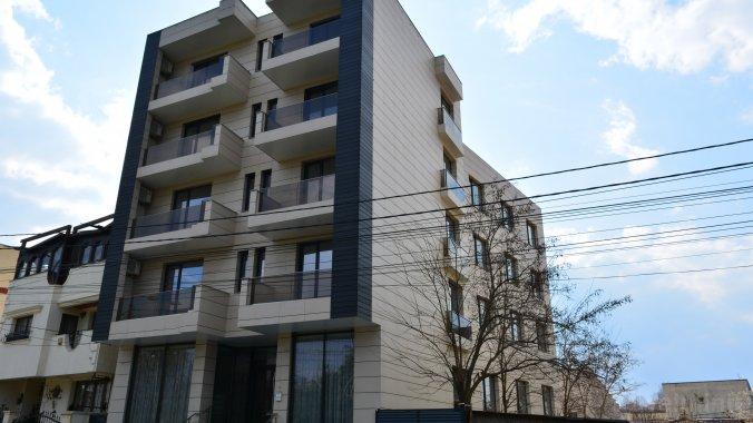 Hotel Casa Maestro Constanța