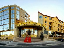 Szállás Vultureanca, Expocenter Hotel