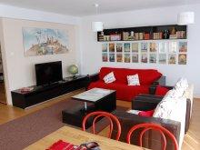 Apartman Sibiciu de Sus, Brașov Welcome Apartments - Travel