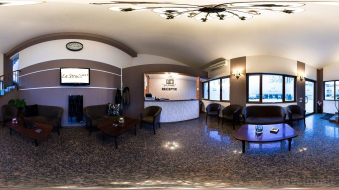 La Strada Hotel Ploiești