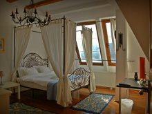 Villa Cuparu, Bucharest Boutique Accommodation