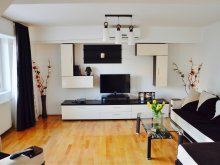 Accommodation Ulmeni, Unirii Stylish Apartment