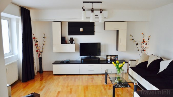 Unirii Stylish Apartment Bucharest