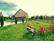 Pensiune Bivolari, Pensiunea Poiana Bucovat