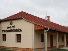 Casă de oaspeți Magyarpolány, Casa de Oaspeți Joó-tó