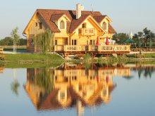 Vendégház Veszprém megye, Joó-tó Rönk-vendégház