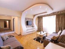 Apartment Șerbănești (Rociu), Next Accommodation