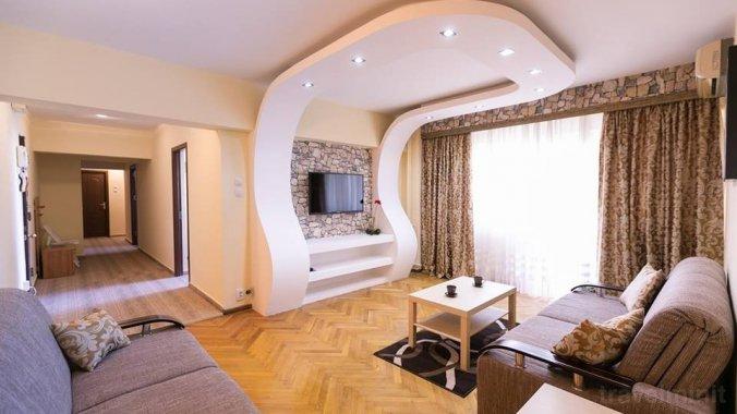 Next Accommodation Bucharest