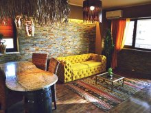 Accommodation Ghindărești, Paradis Exotic Apartment