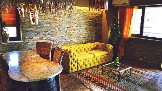 Paradis Exotic Apartment Mamaia