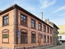 Bed & breakfast Crizbav, Casa Reims Guesthouse