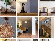 Apartman Călinești-Oaș, Camino Villa