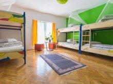 Hostel Motorăști, The Spot Cosy Hostel