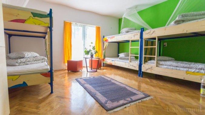 The Spot Cosy Hostel Cluj-Napoca