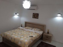 Accommodation Conțești, Bogdan Apartment