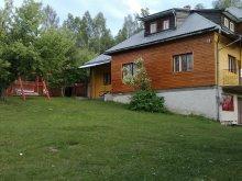 Accommodation Cărpiniș (Roșia Montană), La Tufe Chalet