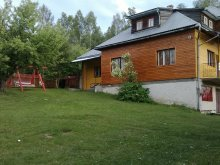 Accommodation Sava, La Tufe Chalet