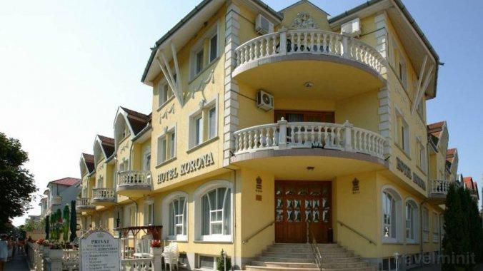 Korona Hotel Hajdúszoboszló