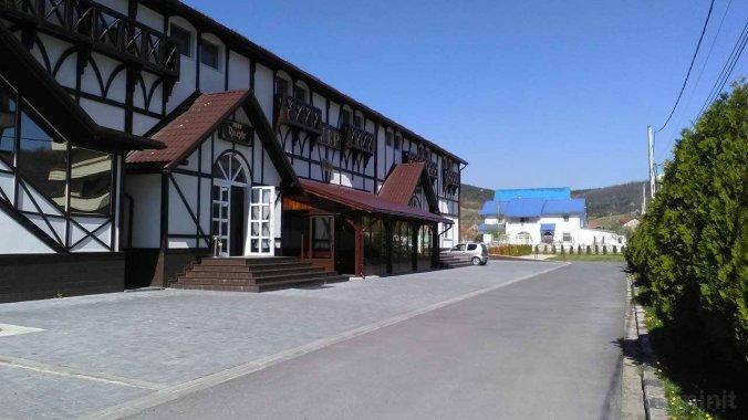 Vip Motel Restaurant Hațeg