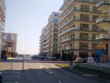 Apartament Saturn, Garsoniera De Silva