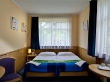 Hotel județul Pest, Hotel Jagello