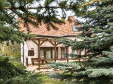 Accommodation Erdőtarcsa, Belle Aire Pension