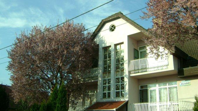 Ciprus II. Apartment Hajdúszoboszló