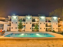 Accommodation Carvăn, Jijo's Hotel