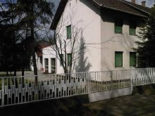 Vacation home Gyor (Győr), KID Família