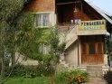 Accommodation Corbeni Daniela Guesthouse