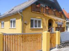 Cazare Szilvásvárad, Pensiunea şi Apartamentul Napfeny