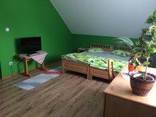Apartament Buruienișu de Sus, Apartament Csíki
