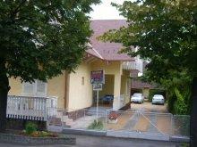 Apartament Balatonszemes, Villa-Gróf 4