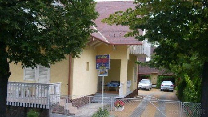 Villa-Gróf 1 Balatonlelle