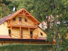 Accommodation Felsőtárkány, Várkúti Guesthouse