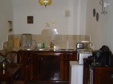 Accommodation Koszeg (Kőszeg), Oldtown Apartment