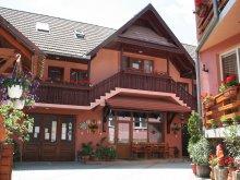 Accommodation Ocna de Sus, Sziklakert Guesthouse