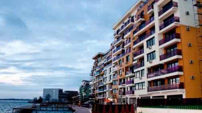 Beach Vibe Apartment Sophia 2 Mamaia