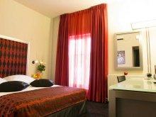 Hotel Glavacioc, Central Hotel by Zeus International