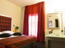 Hotel județul Ilfov, Hotel Central by Zeus International